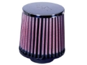 Picture of KN air filter - 48mm. K&N Clamp-on