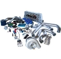 Picture of Complete VAG 1.8T - Turbokit (Longitudinal)