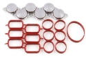 Picture of Swirl flap delete kit - BMW - 22mm. - 6 cyl