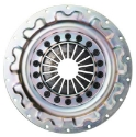 Picture of TS series double plate clutch