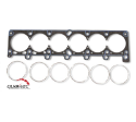 Picture of BMW N54B30 - Athena cutting gasket - 330074R