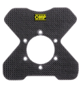 Picture of Carbon plate for steering wheel - large Z