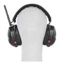 Picture of HEADSET VERBACOM, 2 CHANNEL incl. charger