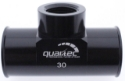 Picture of Tee sensor attachment - BARB ø30mm. - ORB 3/4-16