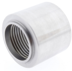 """Picture of 1/2"""" NPT Welding bungs - Stainless SUS304"""