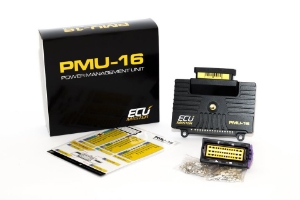Picture of ECU Master PMU - With datalogger