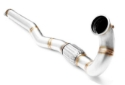Picture of Downpipe OPEL Astra, Zafira OPC 2.0T