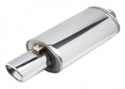 Picture for category Buy universal rear muffler cheaply!