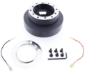 Picture of Steering wheel hub for BMW e46