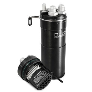 Picture of Competition Catch Can 1,0L - Nuke Performance