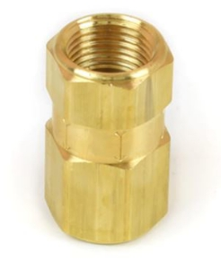 """Picture of Accusump Check Valve 1/2"""" NPT - 24-280"""