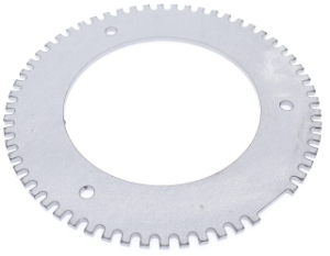 """Picture of Trigger Wheel for Crank 6 """"- 152.4mm. - Large hole"""