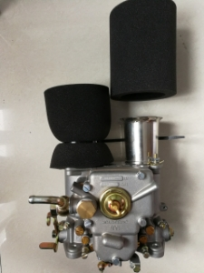 Picture of Foam filter for throttle bodies
