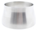 """Picture of Stainless Steel Pipe - Reduction 2½ """"- 3"""""""