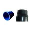 """Picture of Silicone reduction - Black 3.0 """"-3.25"""" (76-83mm.) - Vibrant performance"""