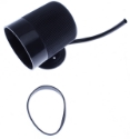 """Picture of Autogauge - """"Mounting cup"""" holder 1 instrument / holder"""