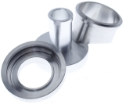 Picture for category  BOV flanges