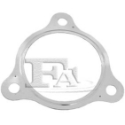 Picture of Gasket for Downpipe - 3 bolt - Type 6