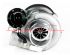 Picture of GTX2971R - Dual ball bearing + billet wheel