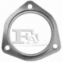 Picture of Gasket for downpipe - 3-boltet - Type 9