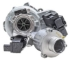 Picture of IS38 turbocharger - Original - NEW OEM