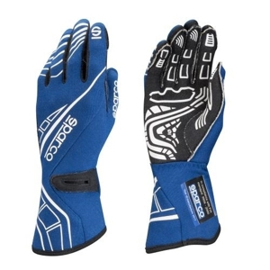 Picture of Sparco LAP RG-5 - Blue - 12/XXL
