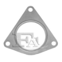 Picture of Gasket for downpipe - 3 bolt - Type 3