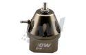 Picture of DeatschWerks DWR1000 Fuel Regulator - Titanium