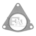 Picture of Gasket for downpipe - 3 bolt - type 1
