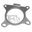 Picture of Gasket for downpipe - 4 bolt - type 5
