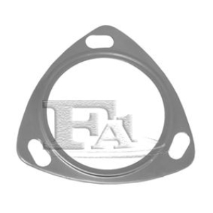 Picture of Gasket for downpipe - 3 bolt - type 8