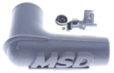 Picture of MSD ignition caps 1 set. - 90 degrees (For spark plugs)