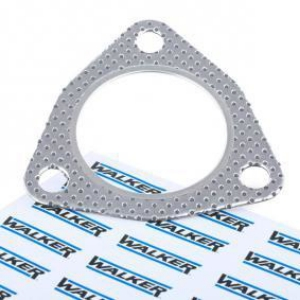 Picture of Gasket for downpipe - 3 bolt - type 10