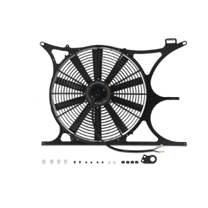 """Picture of 16"""" Electric radiator fan - Mishimoto"""