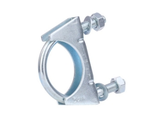 Picture of Clamp for downpipe - type 7