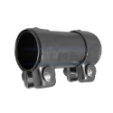 Picture of Double clamp for downpipe - type 2