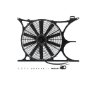 "Picture of 16"" Electric radiator fan - 1/8 NPT Port - Mishimoto"