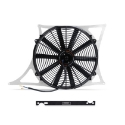 Picture of BMW E46 M3 Radiator fan - 1/8 NPT port