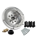 "Picture of Flywheel Toyota JZ - BMW M50 M52 M54 M57 S50 S52 S54 184mm 7.25"" (S)"