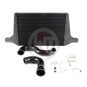 Picture of Audi A6/A7 C7 3.0 BiTDI Competition Intercooler Kit - Wagner Tuning