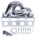 Picture of Stainless K04 upgrade manifold for 1.8T - Longitudinal