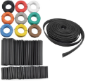 Picture for category Cables / Cable sleeves / Heat shrink tubing