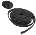 Picture of 10mm cable sleeve (Snakeskin) - 10 meter