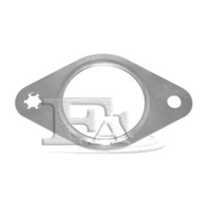 Picture of Gasket for ford downpipe - 2 bolt