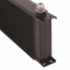Picture of Universal 25-row oil cooler - Black - Mishimoto