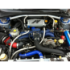 Picture of Universal 19-row oil cooler - Black - Mishimoto