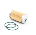 Picture of 10 Micron Filter Element - Cellulose - Nuke Performance