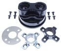 Picture of Bypass adapter block kit