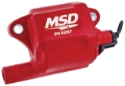 Picture of MSD 40,000 Volt Ignition Coil - 8287