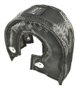 Picture of Thermal Turbo Blanket (Carbon Fibre) Fits GT25, GT28, GT30, GT32, GT35, GT37